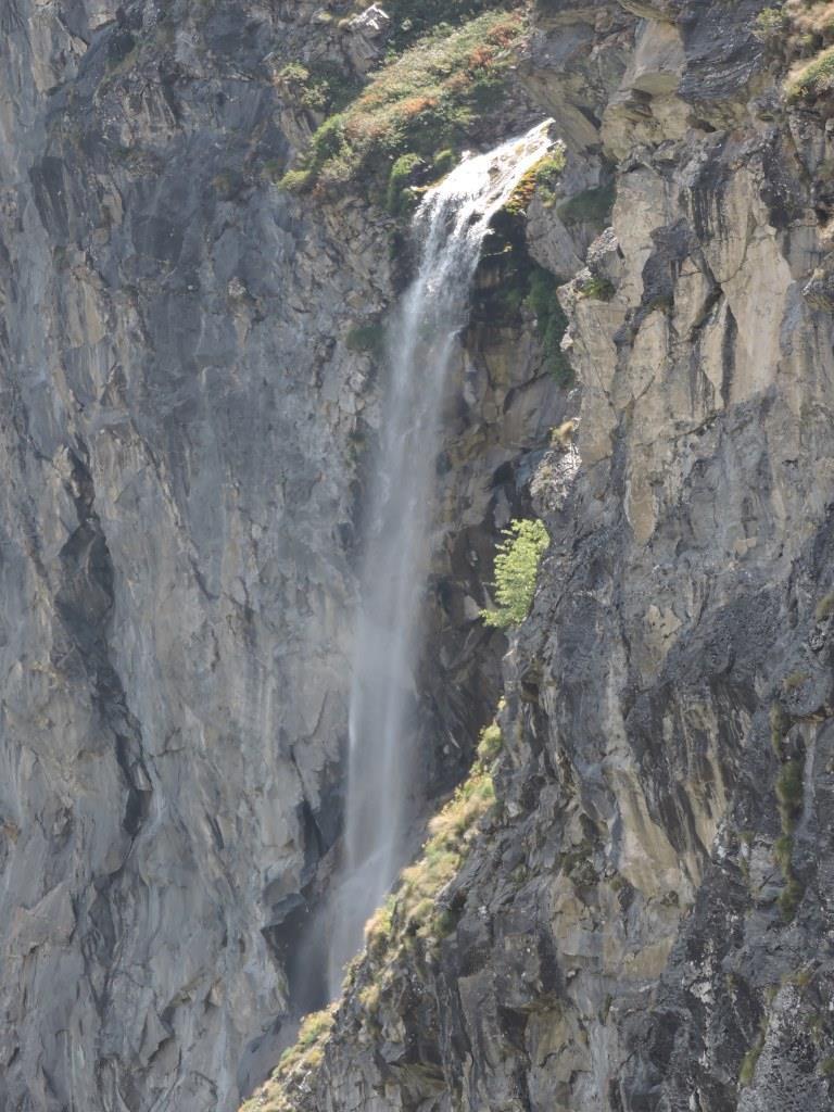 Cascata del Pis di Massello.
