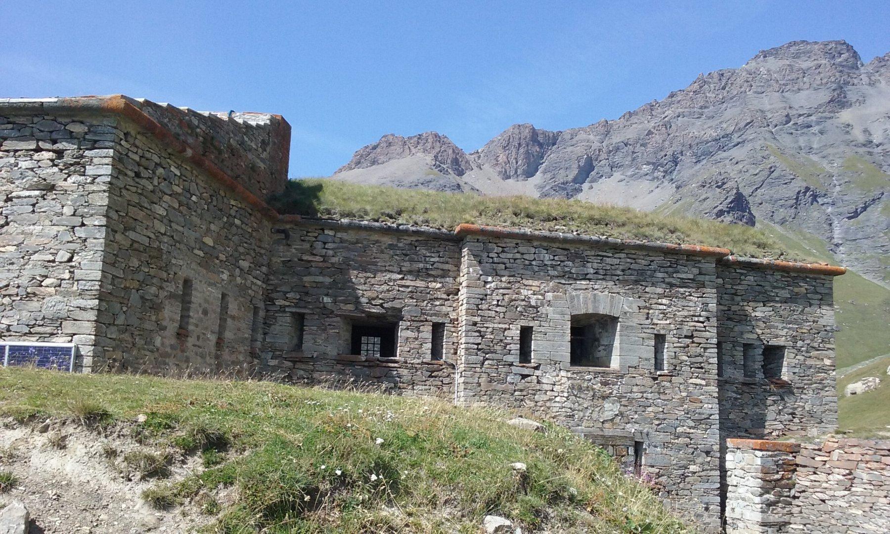 Il Forte della Roncia