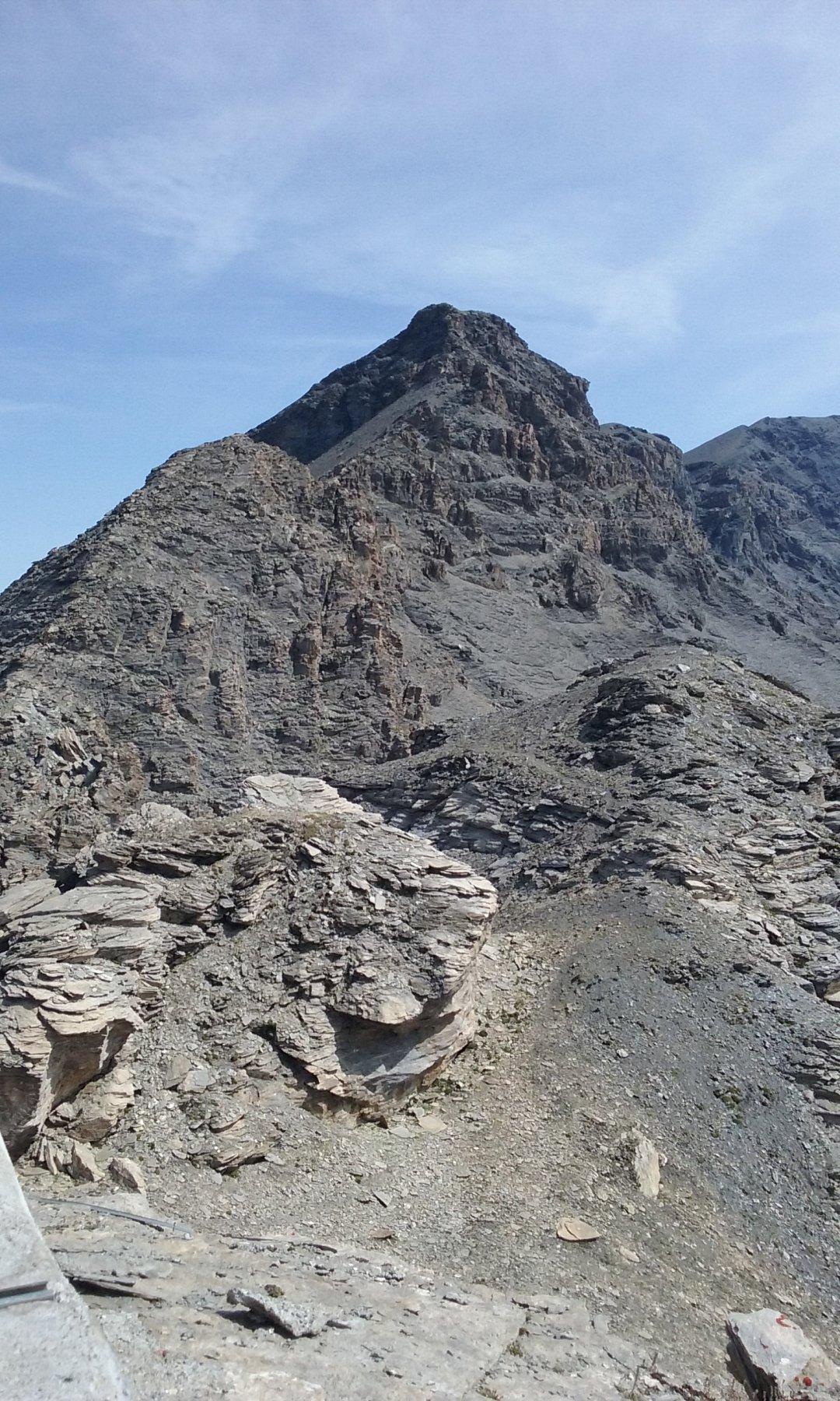 Il Signal du Gran Mont Cenis