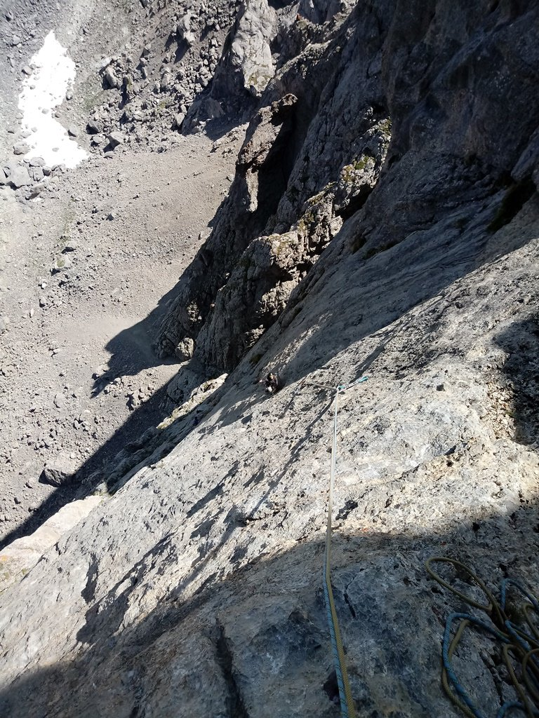 L7 vista dall'alto
