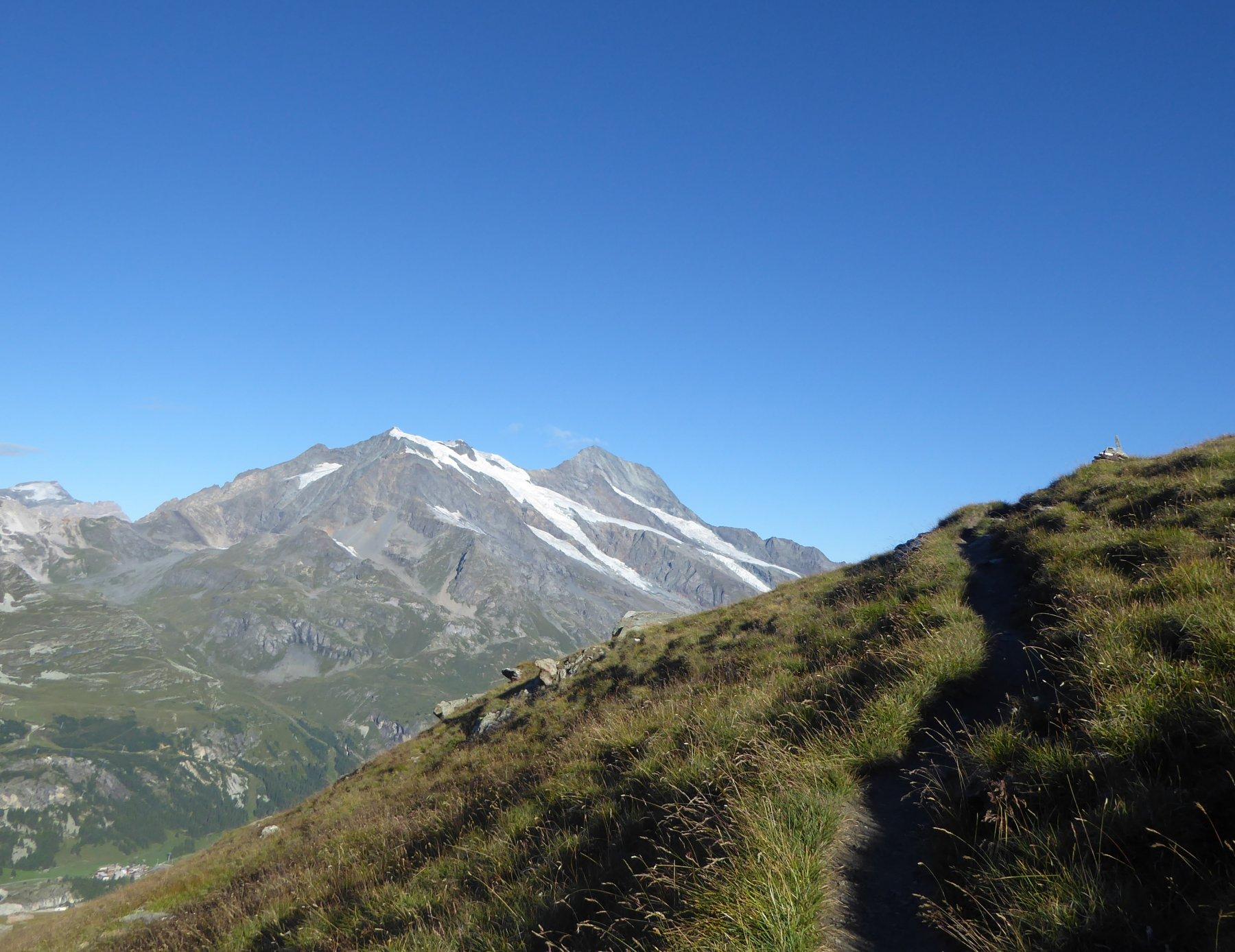Dome de la Sache e Mont Pouri