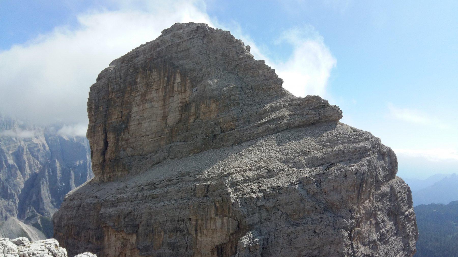 Agordo (Punta) 40° CAI Boffalora Ticino 2017-08-22