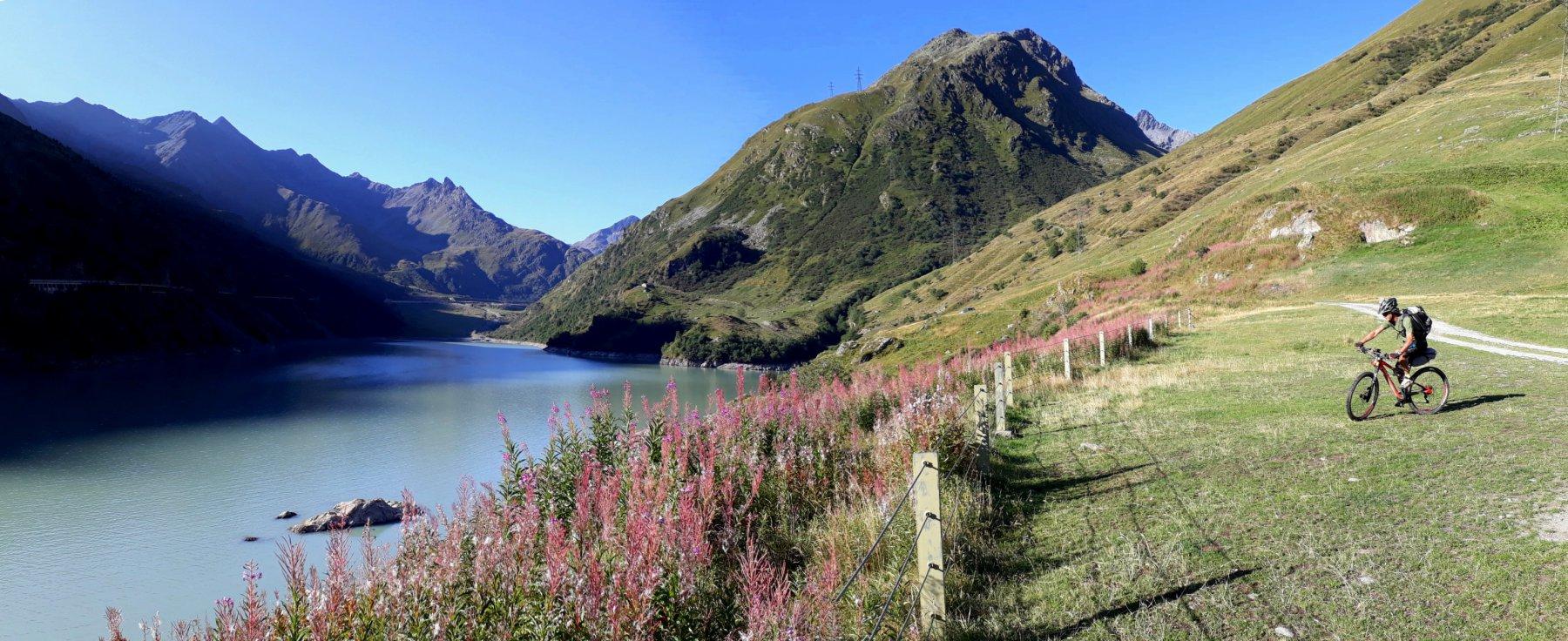 lago di Toules