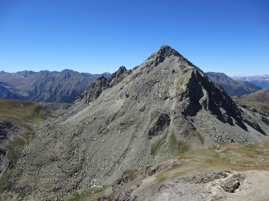 Il Monte Pavalas