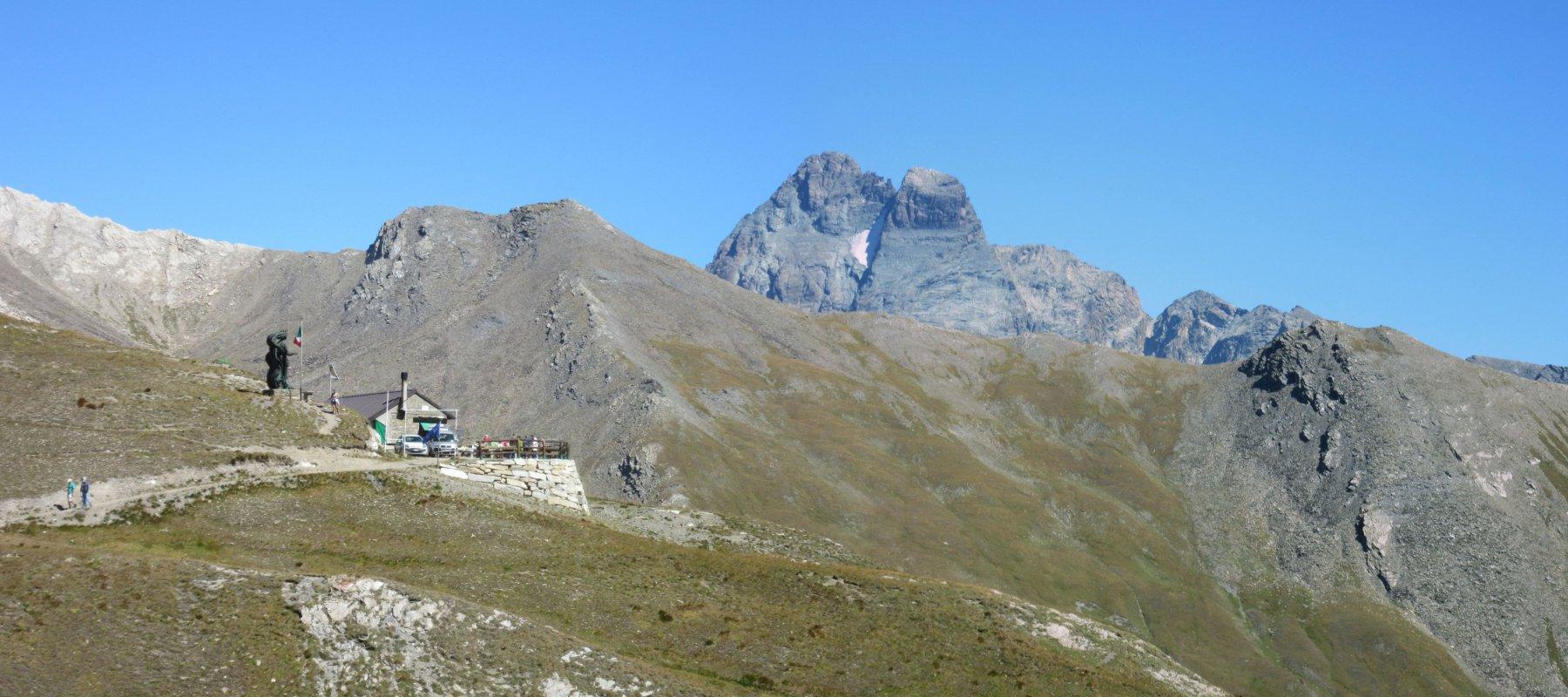 Rifugio Alpino Mario Bottero