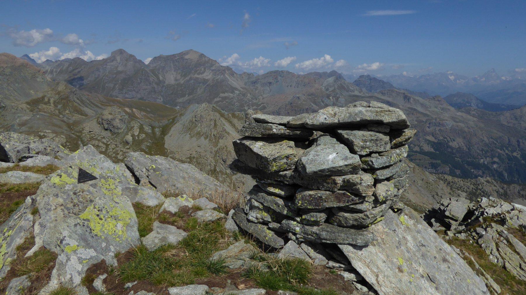 Dal Monte Santanel