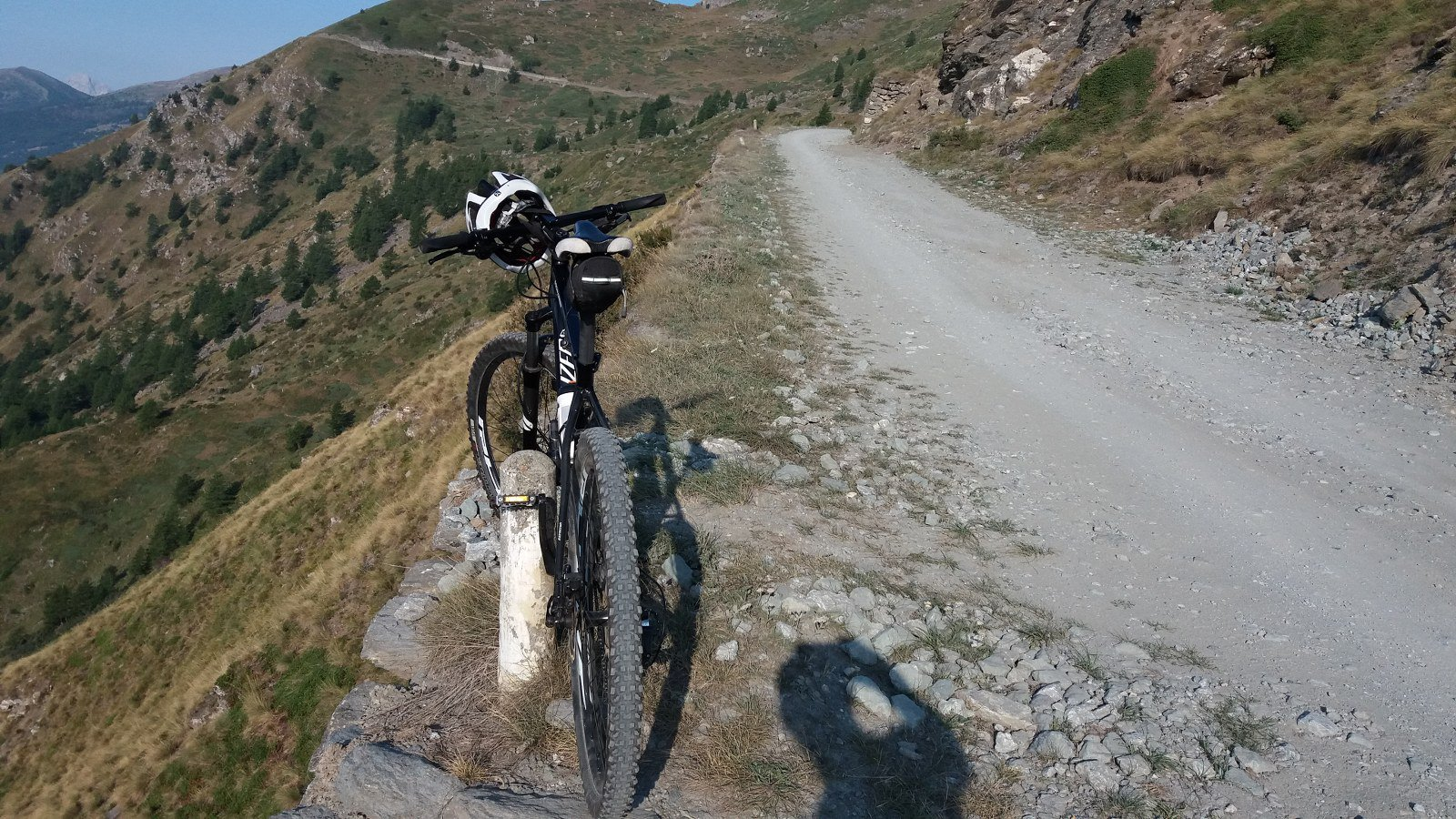 Sempre ben pedalabile