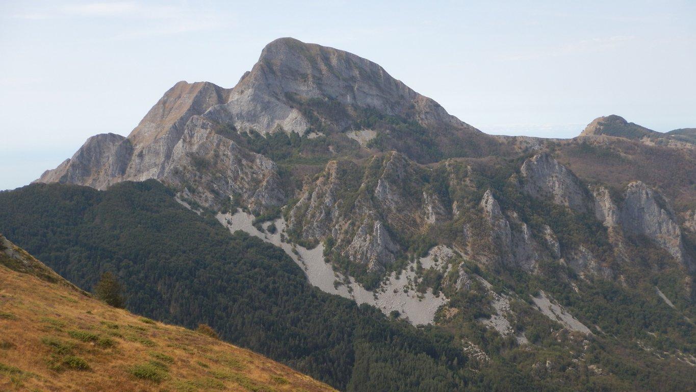 Monte Sagro e Spallone