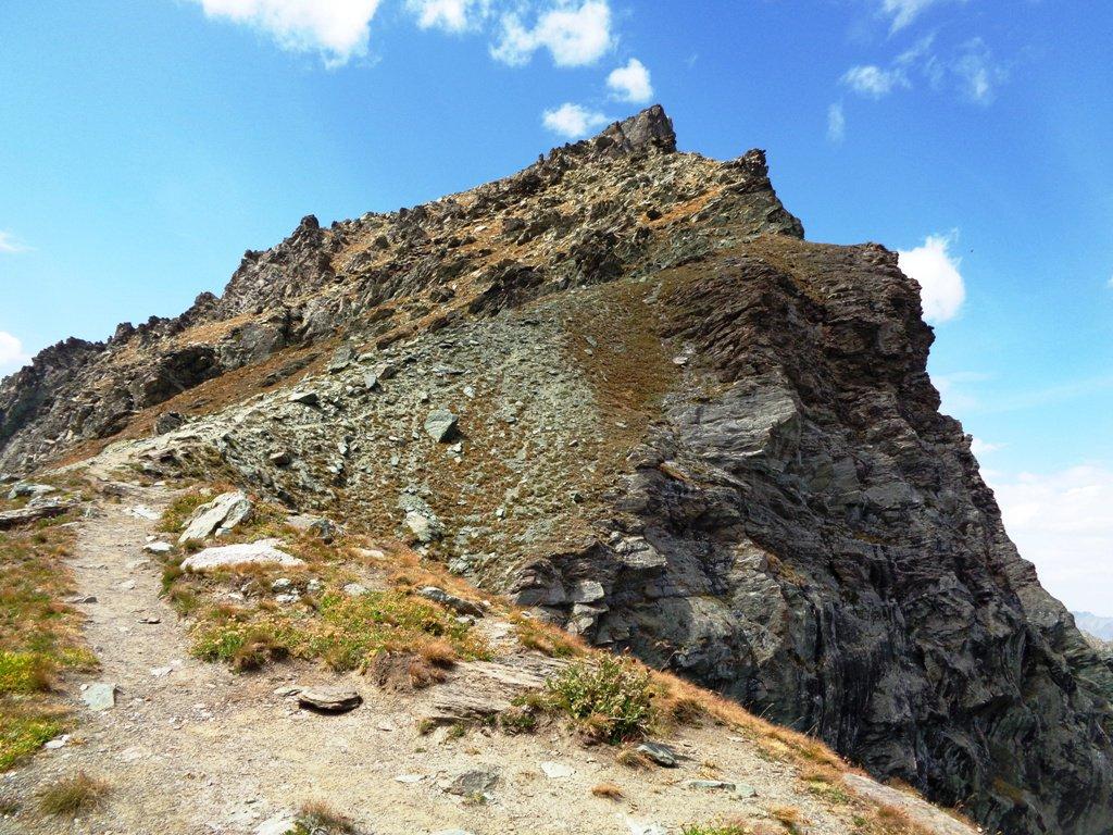 Monte Manzol dal Colle