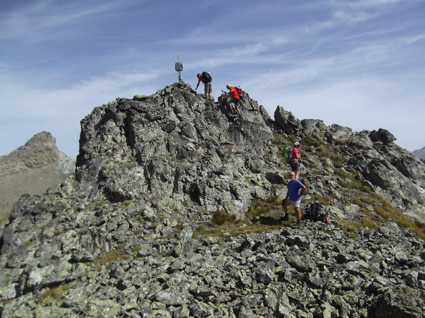 Rocca del Nigro.