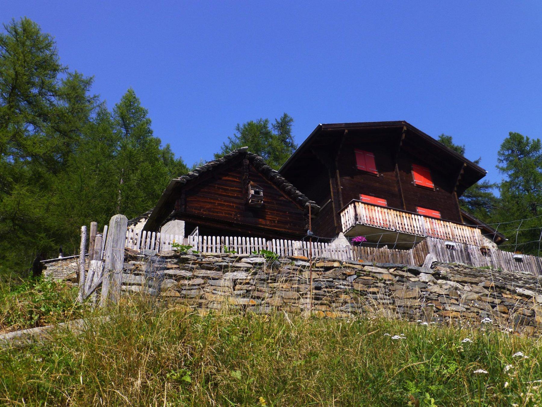 Baite di Chatzhalte