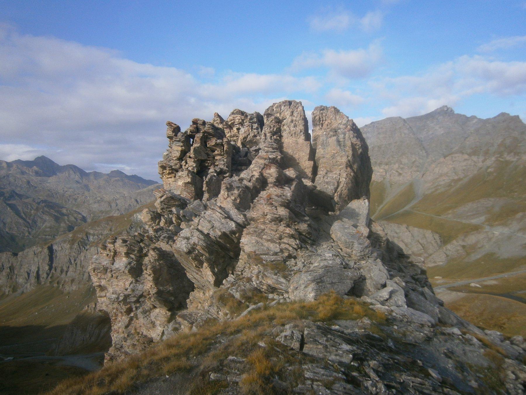 rocche Blent
