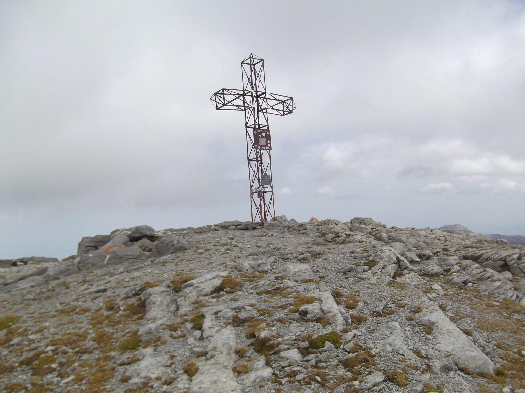 Punta Marguareis.