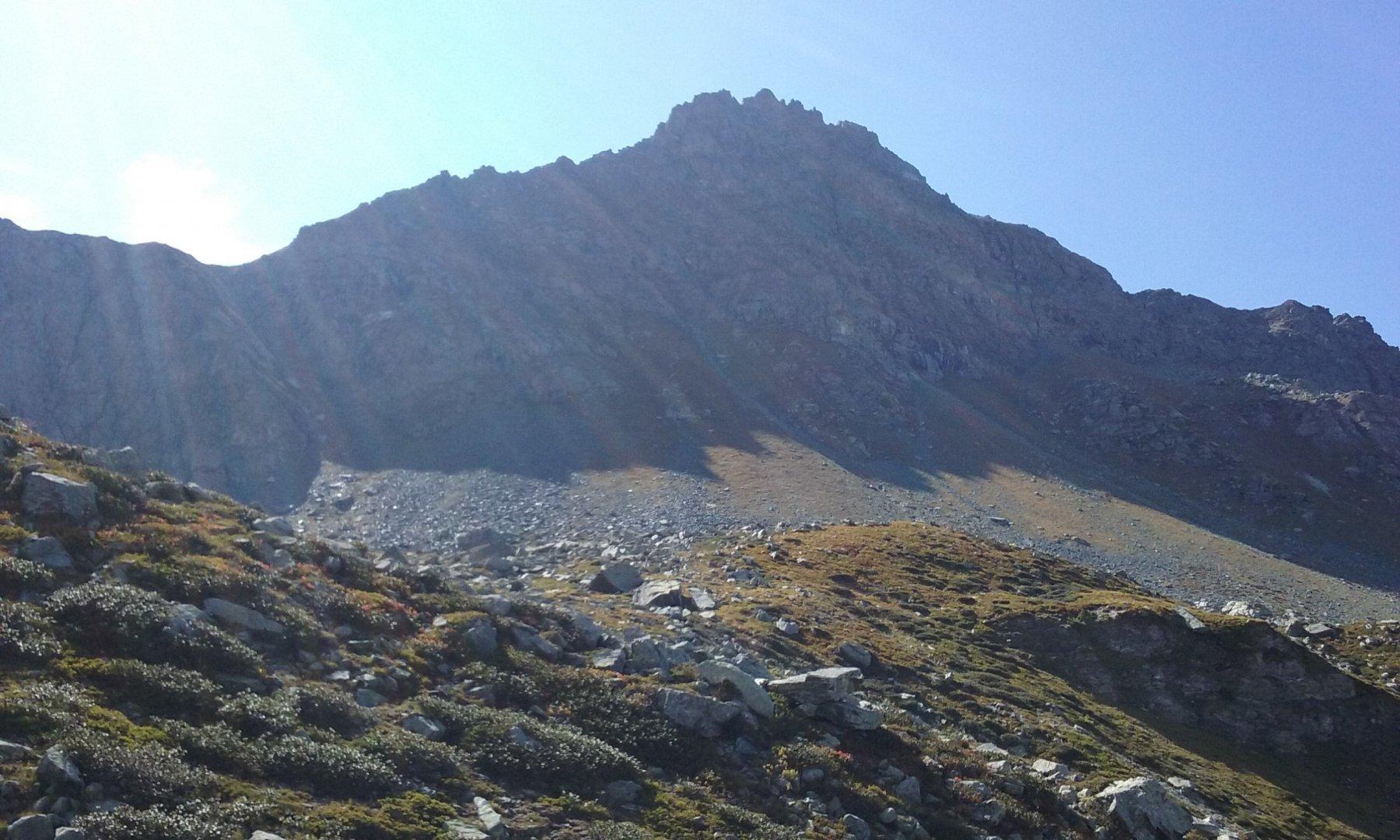 La Punta Manzol
