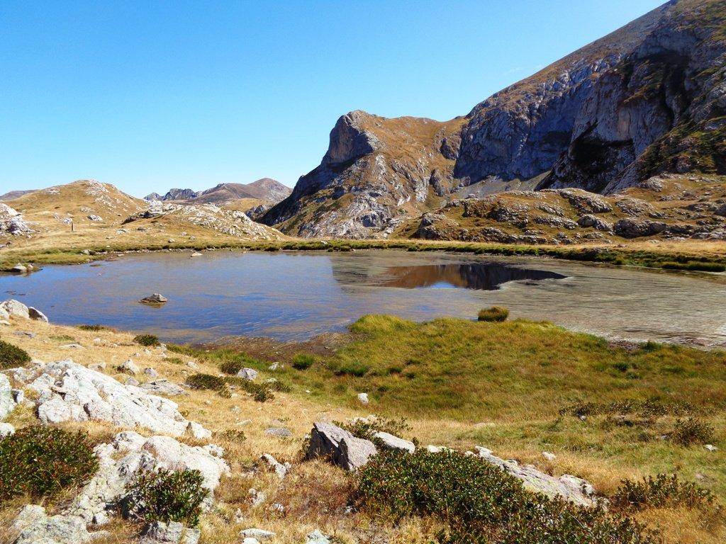Lago Raceira