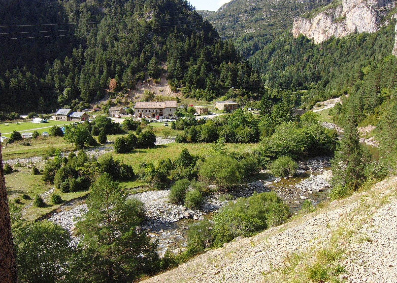 Rifugio Bujaruelo
