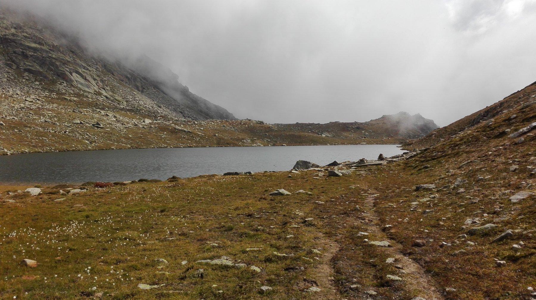 Lago della Fertà