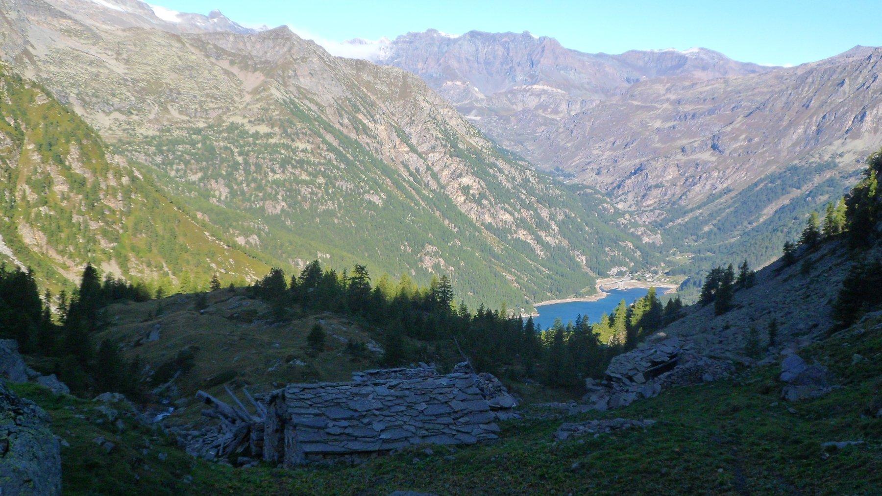 Alpe Fumanuova