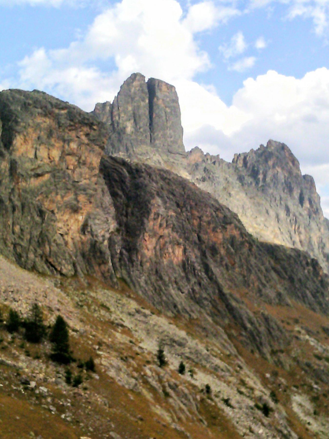 Torre Castello e Rocca Provenzale
