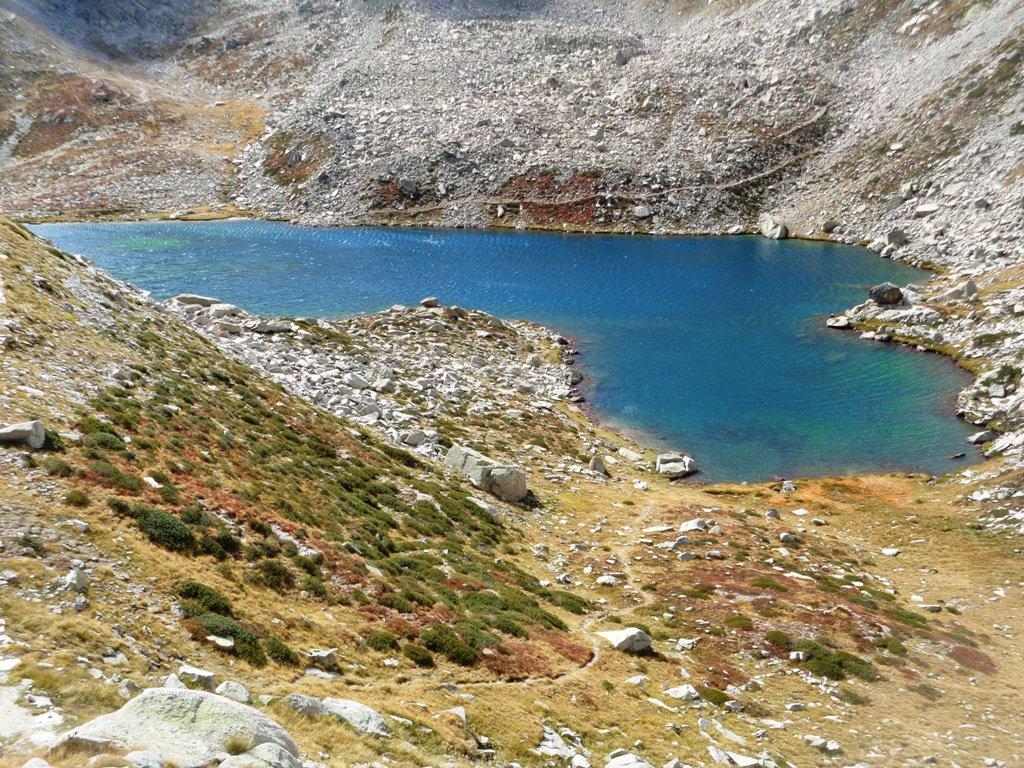 Lago di Fremamorta Soprano
