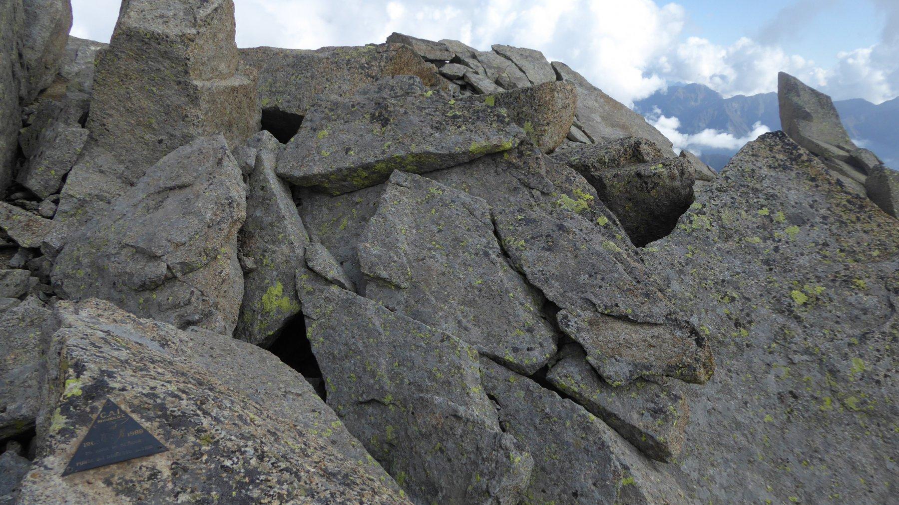 Punta del Boiretto