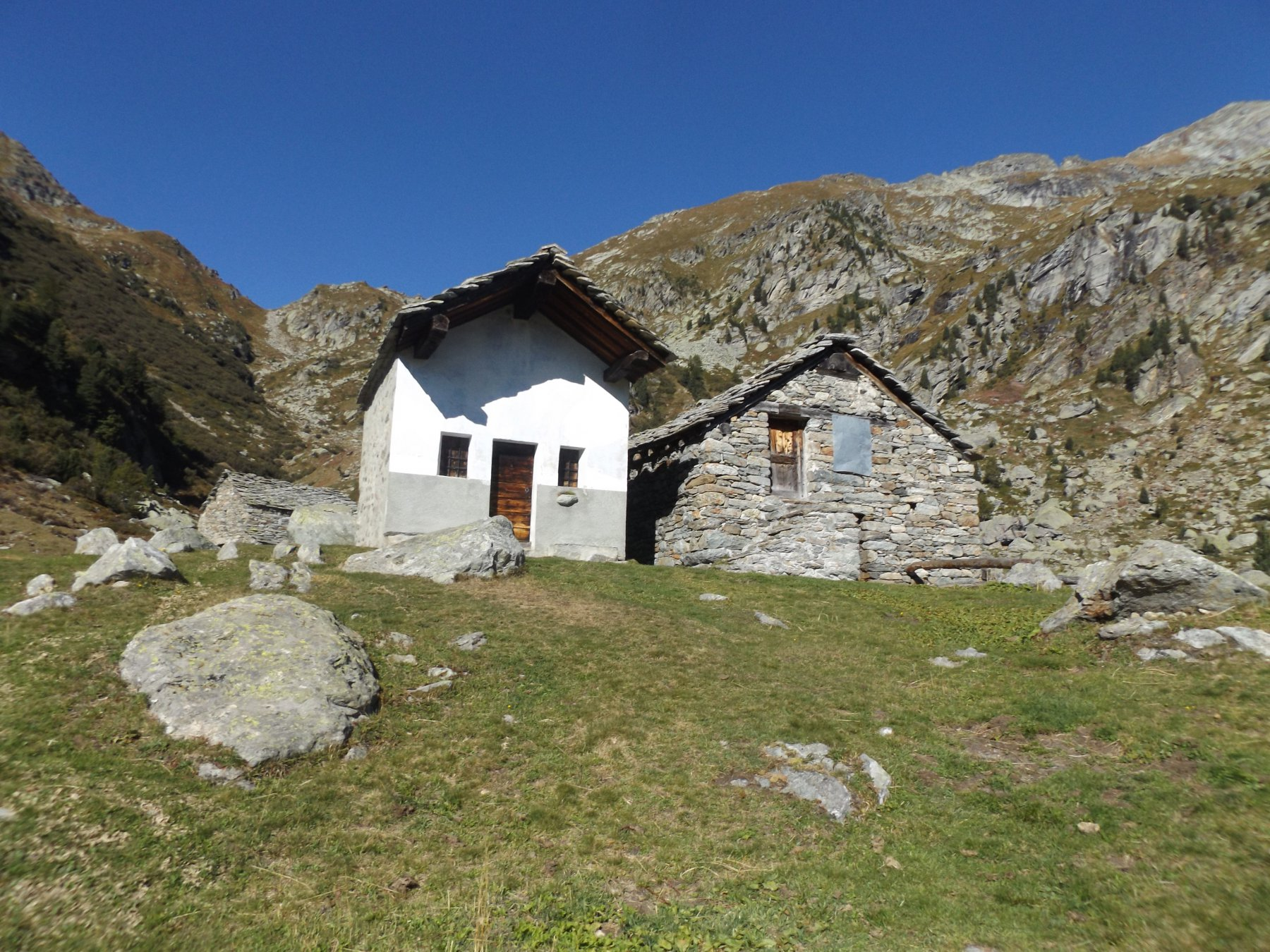 Dondeuil (Col) dal Vallone di San Grato 2017-09-20