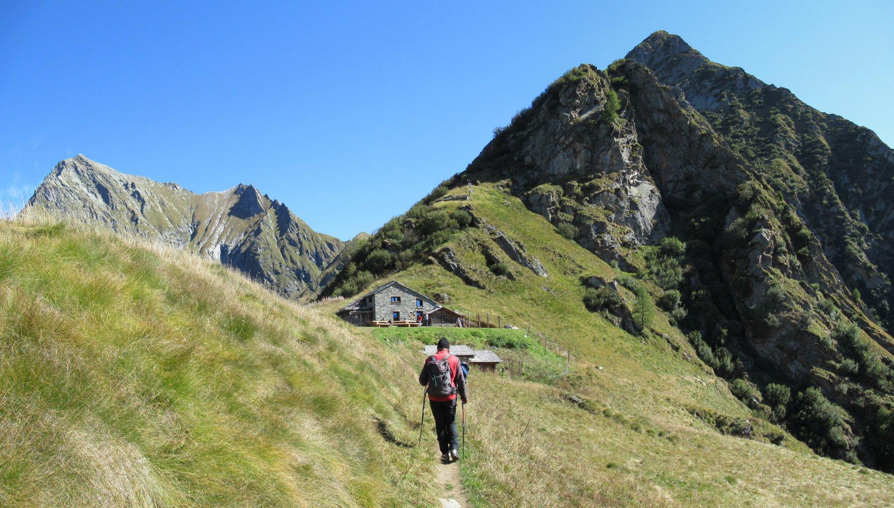 Sattal (Alpe) da Alagna 2017-09-20