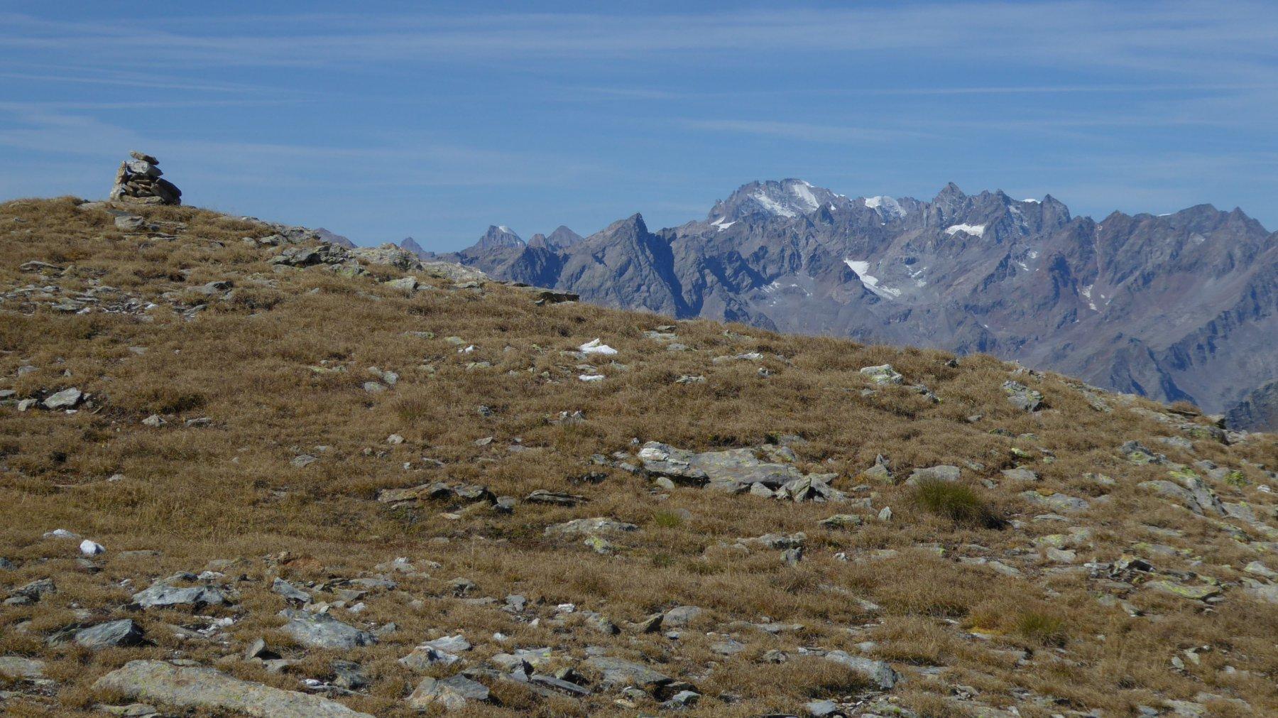 Cupolone del Monte del Prà