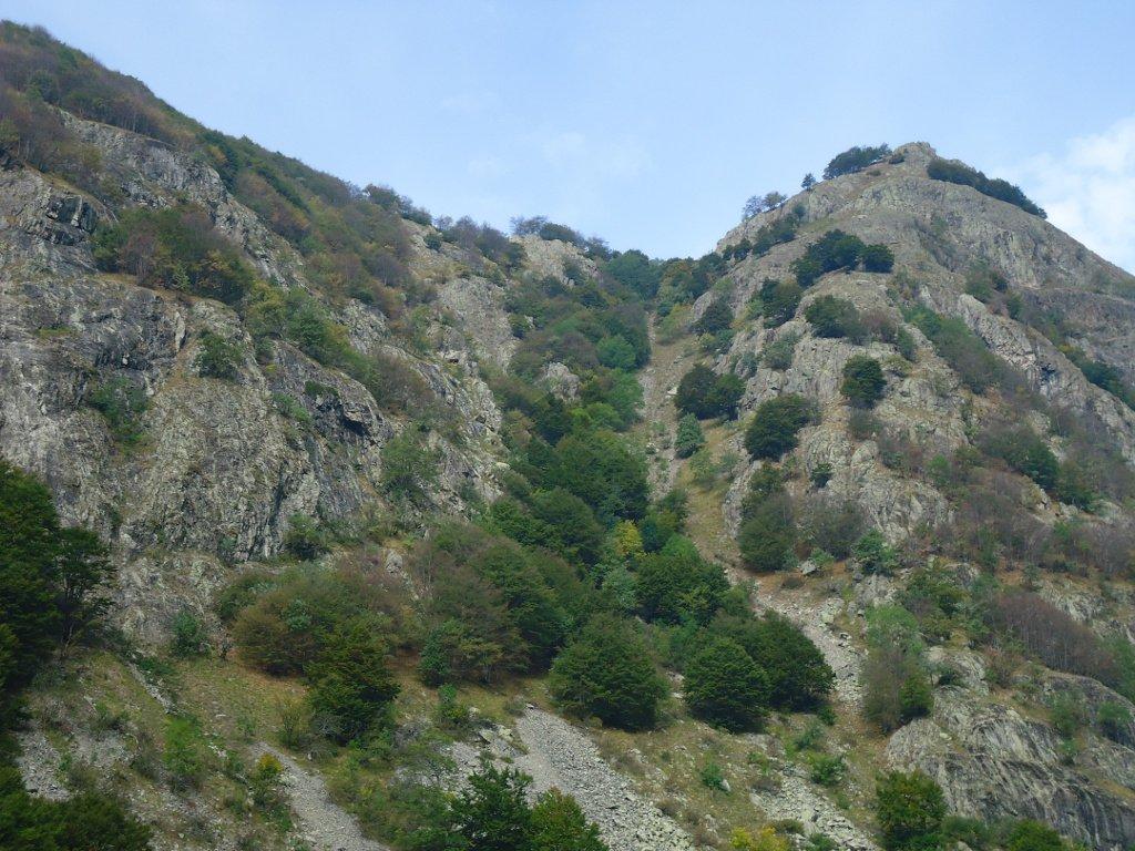 Cuccetta (Monte) da San Giacomo 2017-09-23