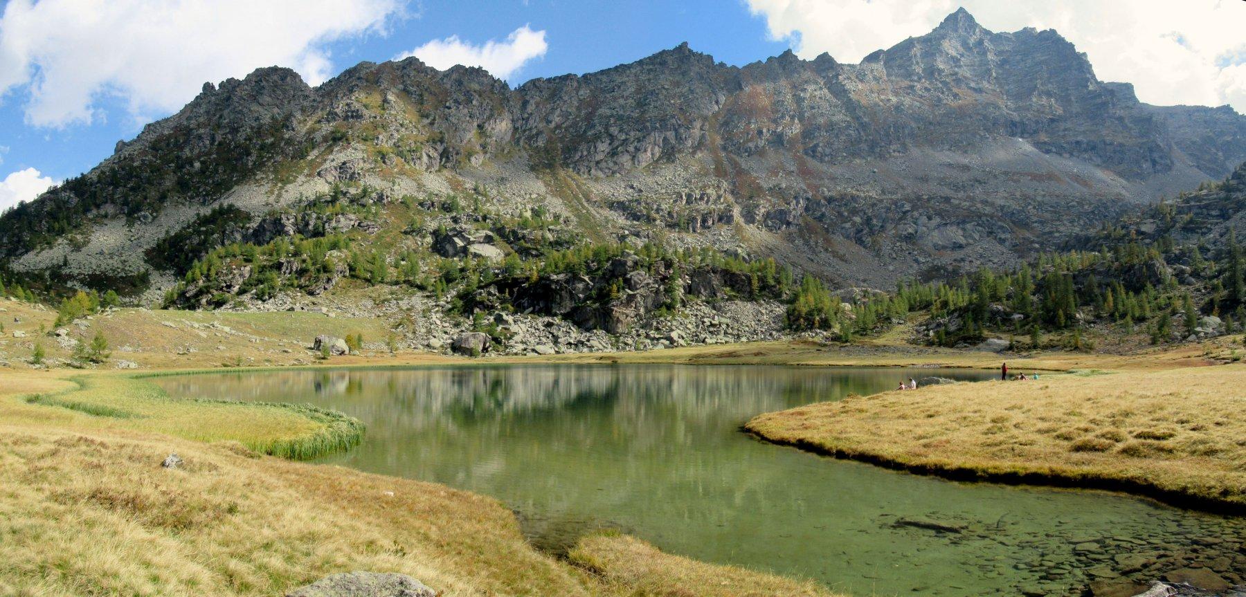 Lago Dres