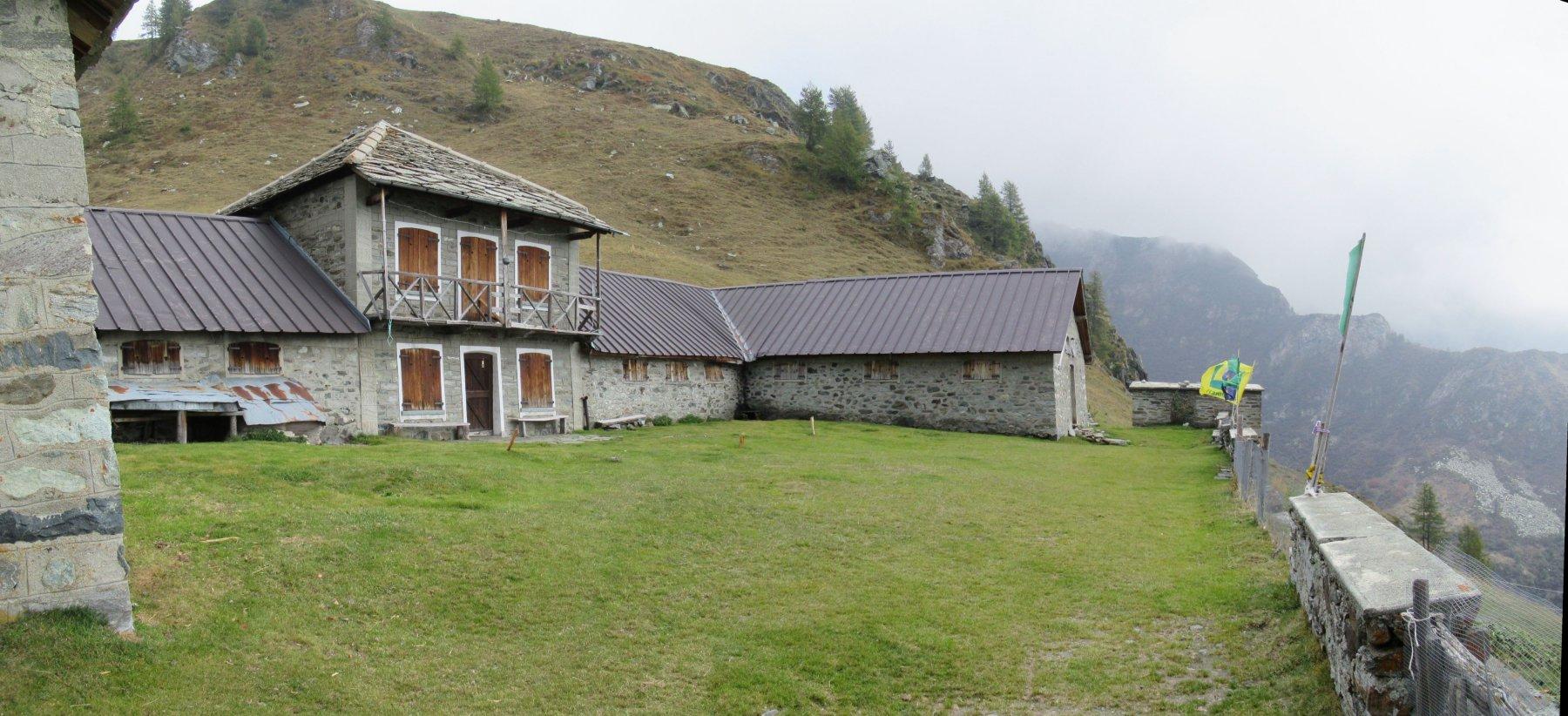 Grange Marmotta