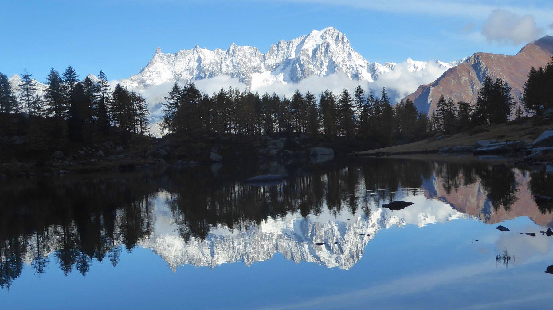 al lago arpy