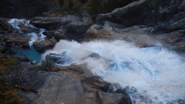 Terza cascata