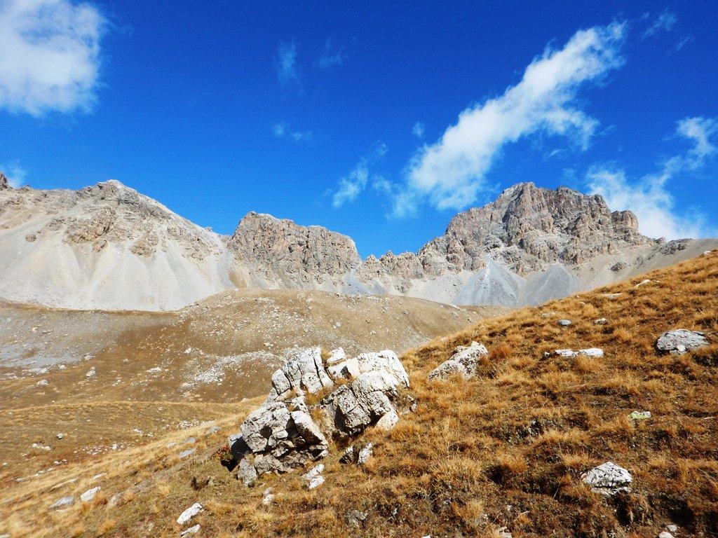 Ciao montagne!