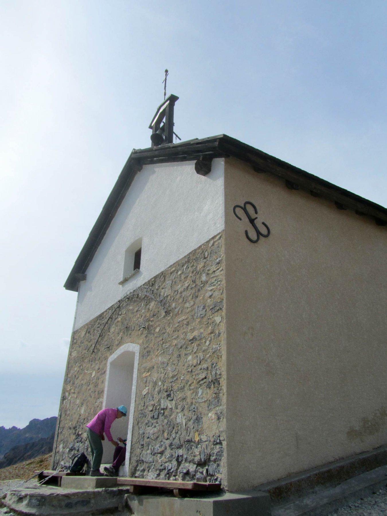 Notre Dame des la Neiges