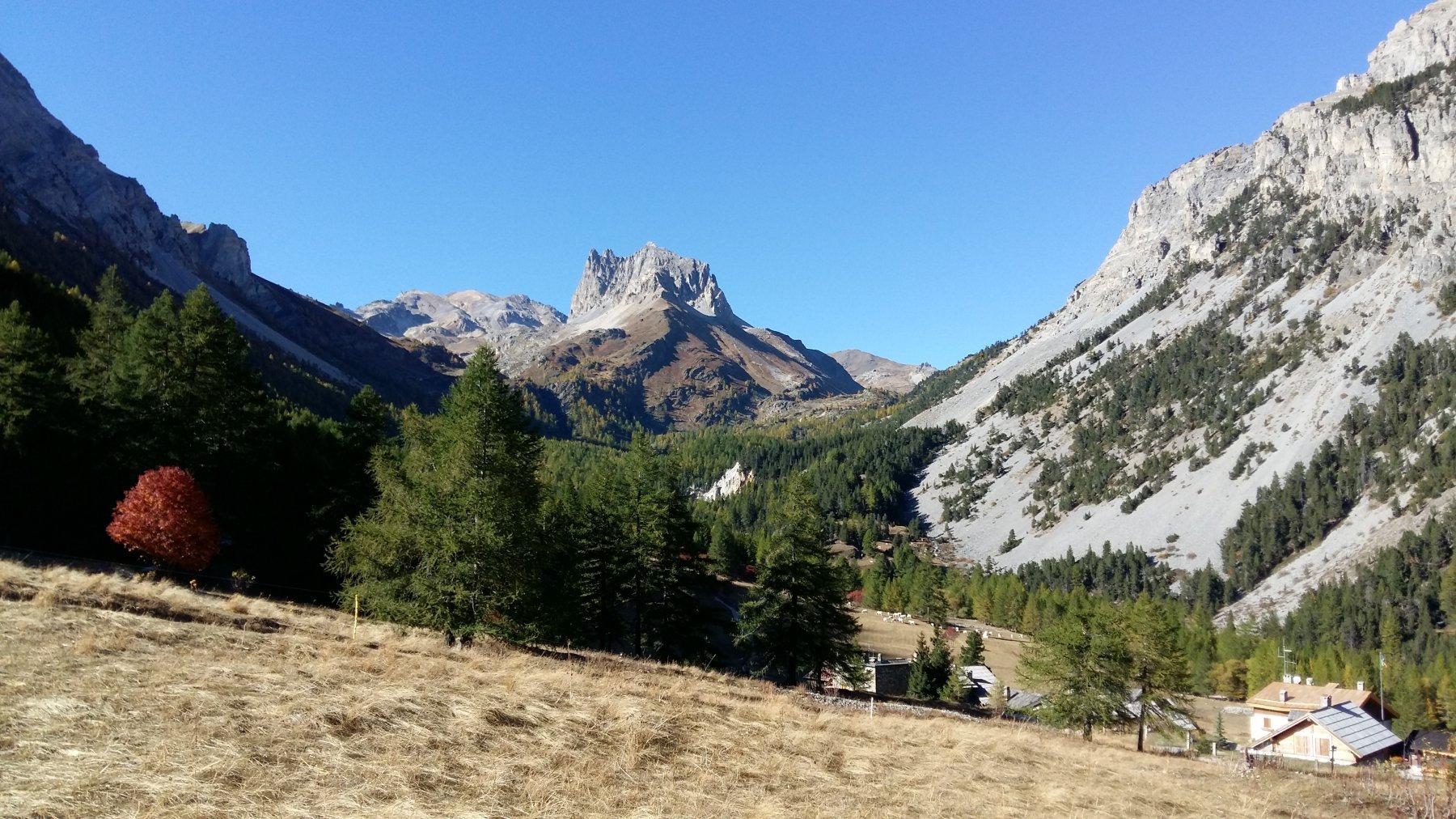 magica Valle Stretta