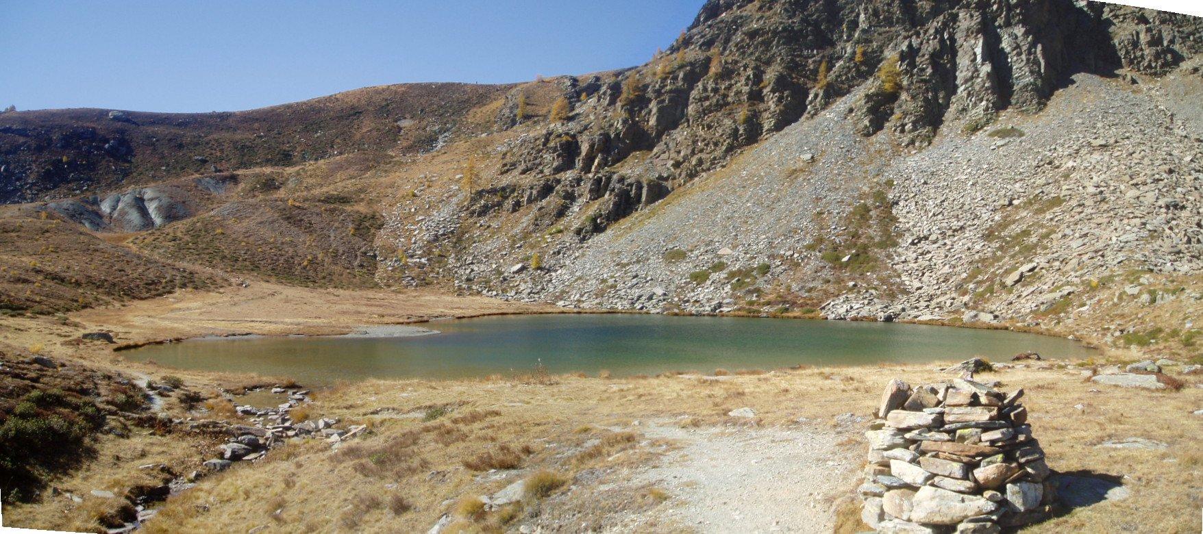 Lago Rary.