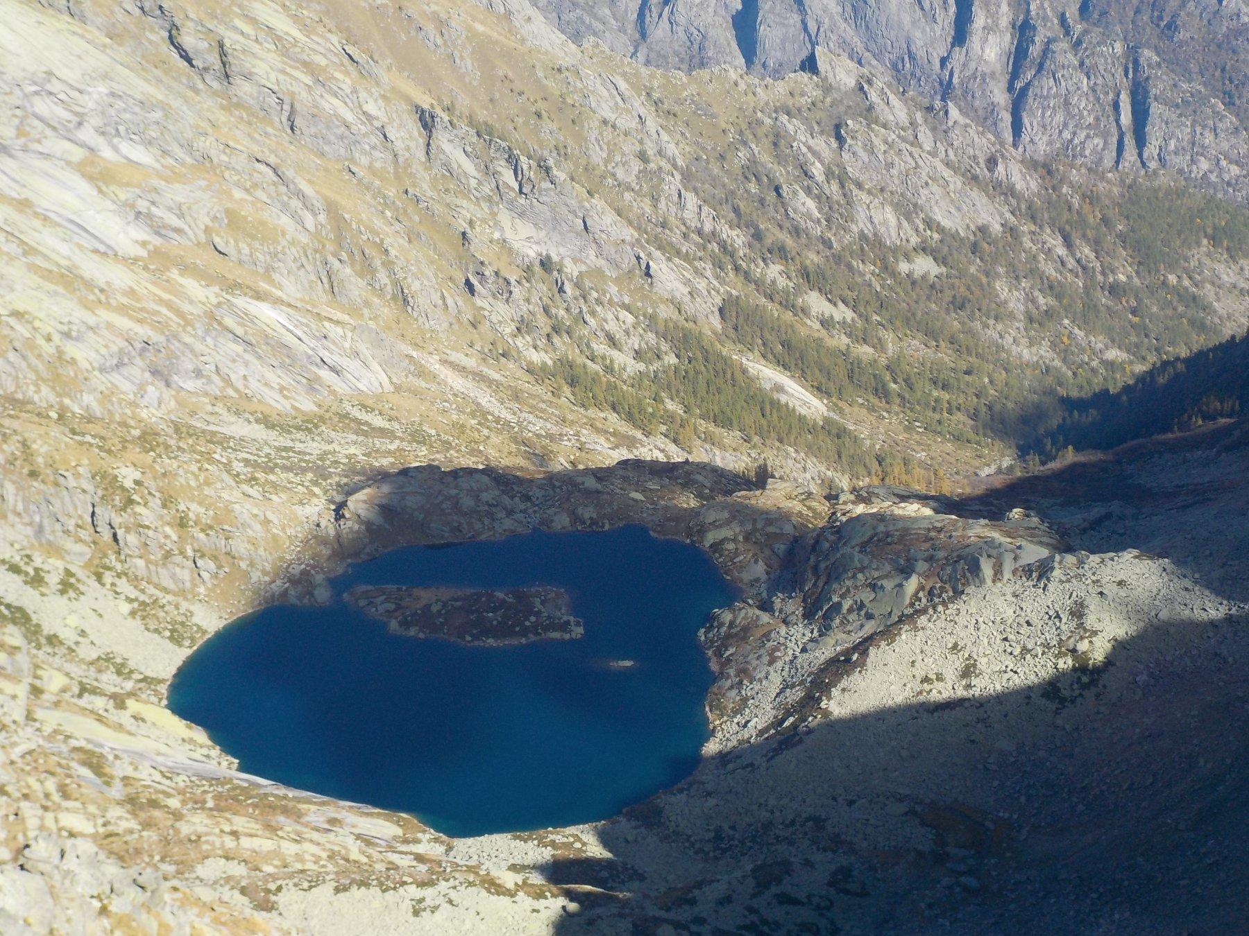 Il Lago di Lazin