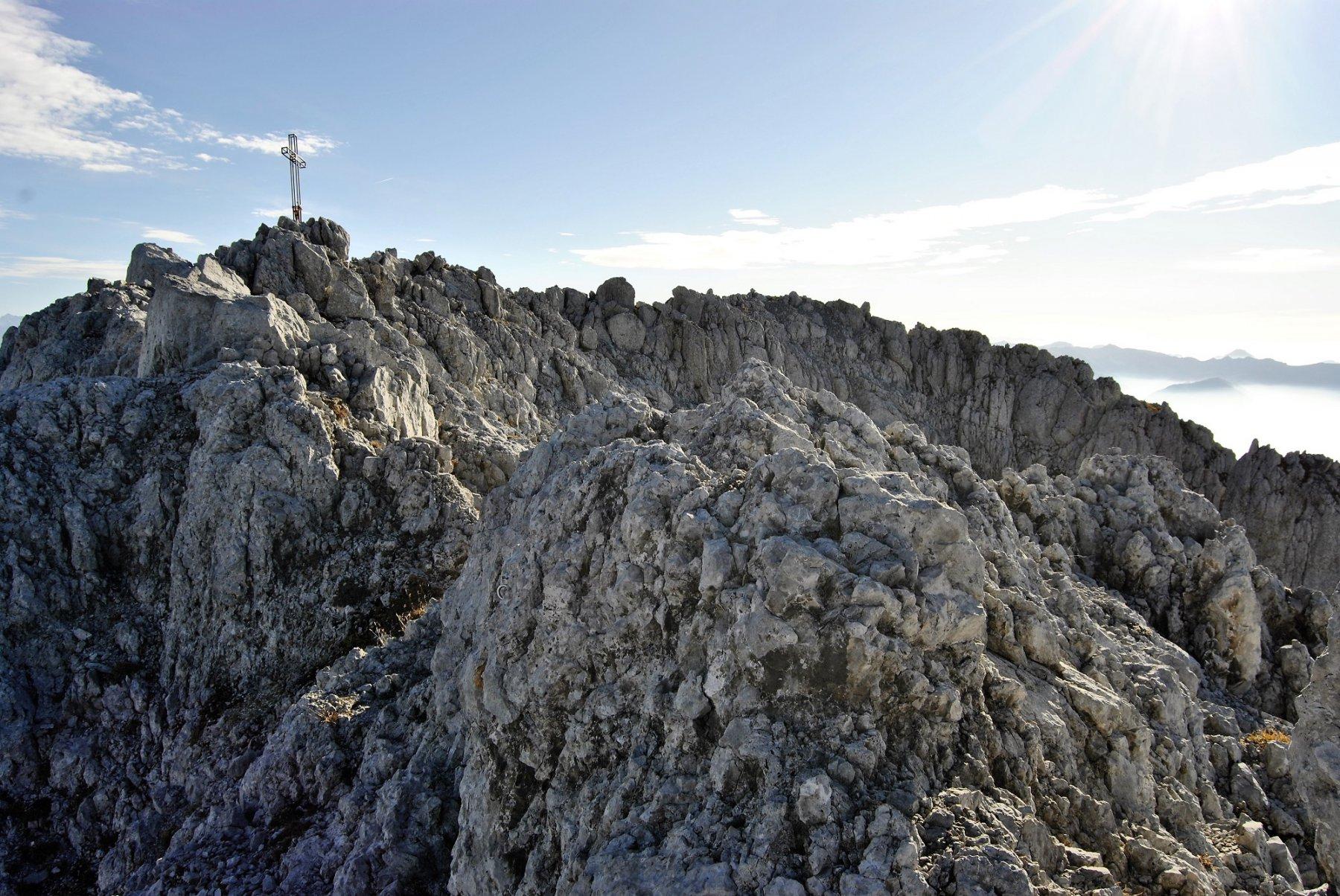 Presolana (occidentale) 2521 m