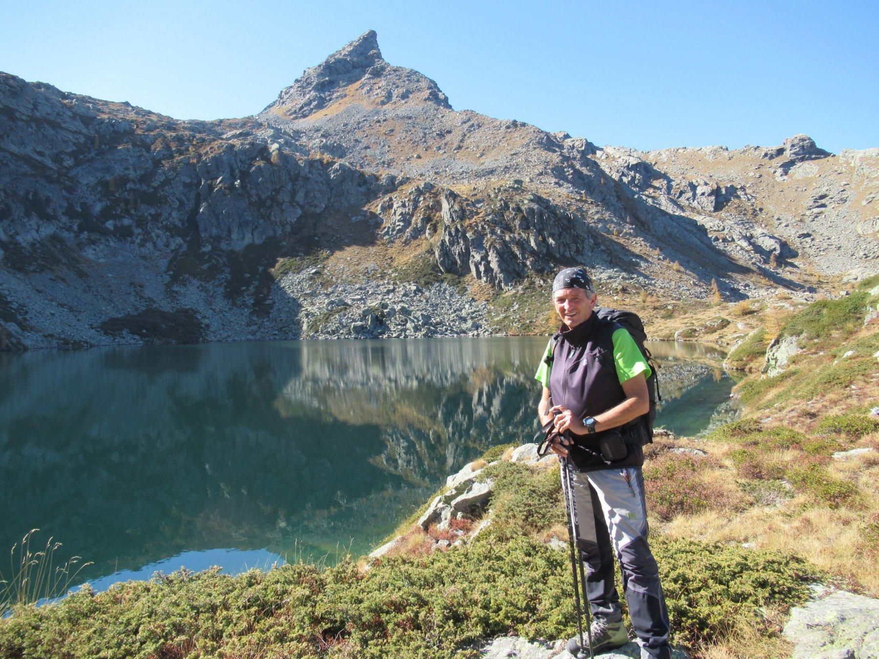 Lago di Vercoche