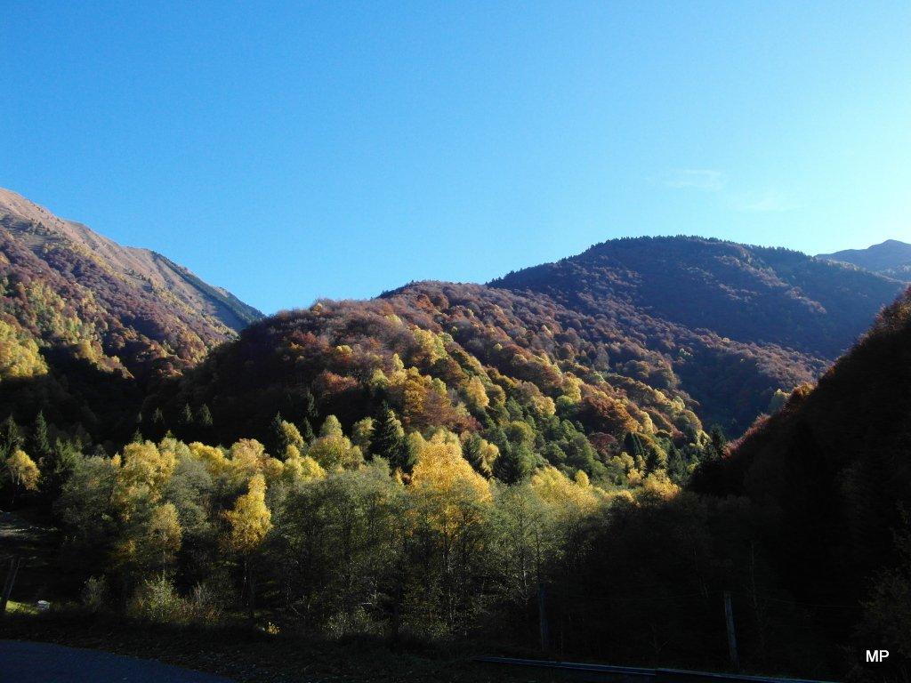Marmontana (Monte) da Carena 2017-10-14