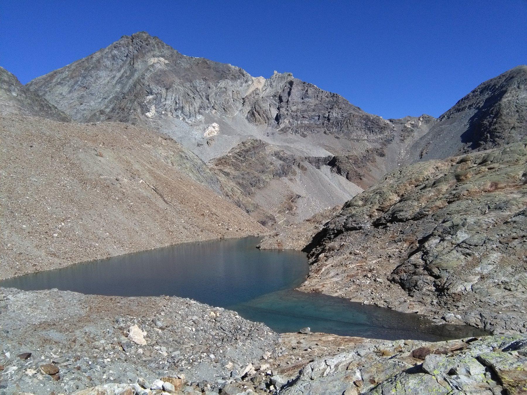 Lago Dragone