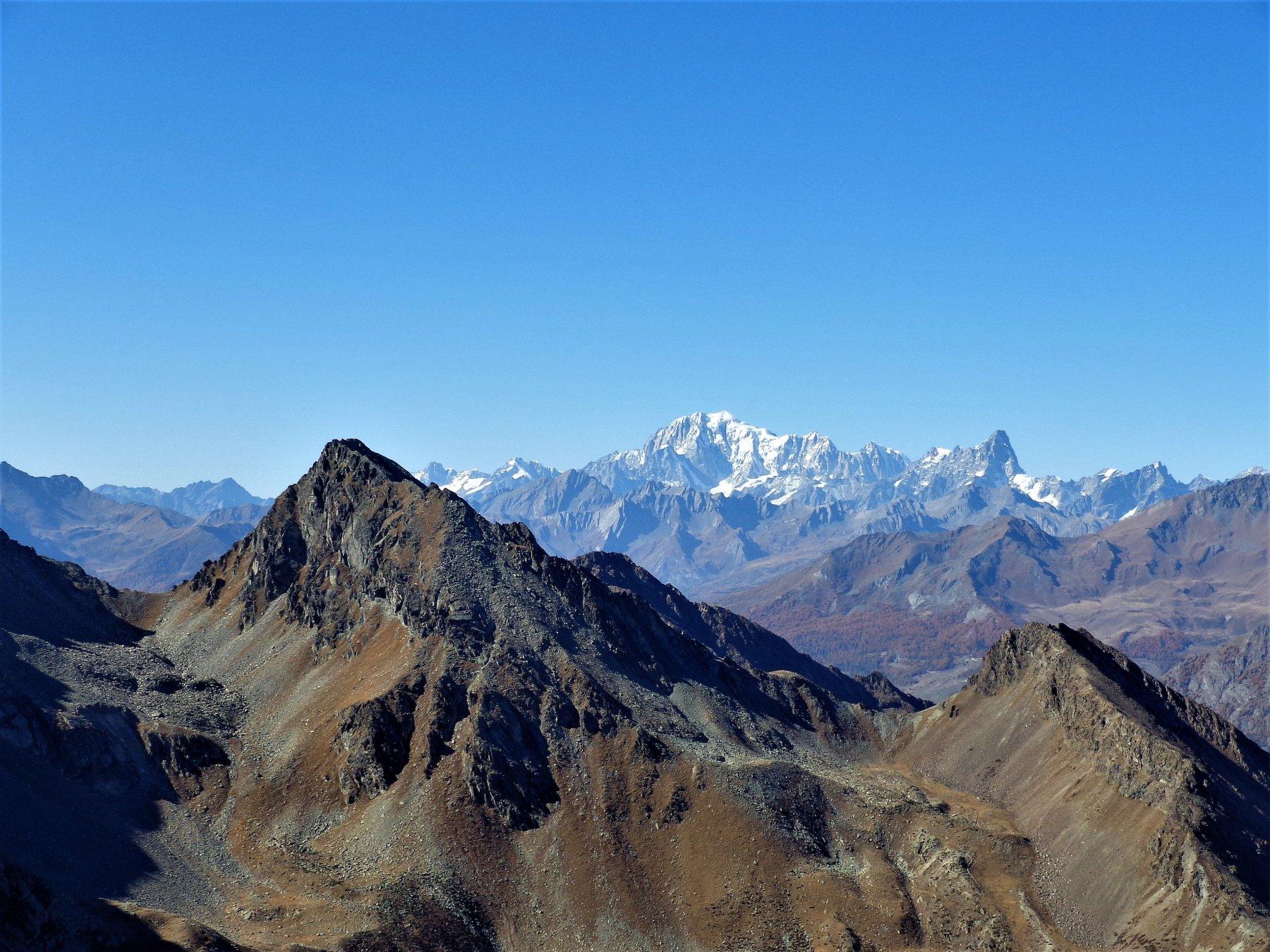 Col du Coteau du Fond e Col di Vamea