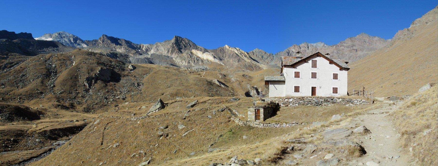 Casa del Guardiparco