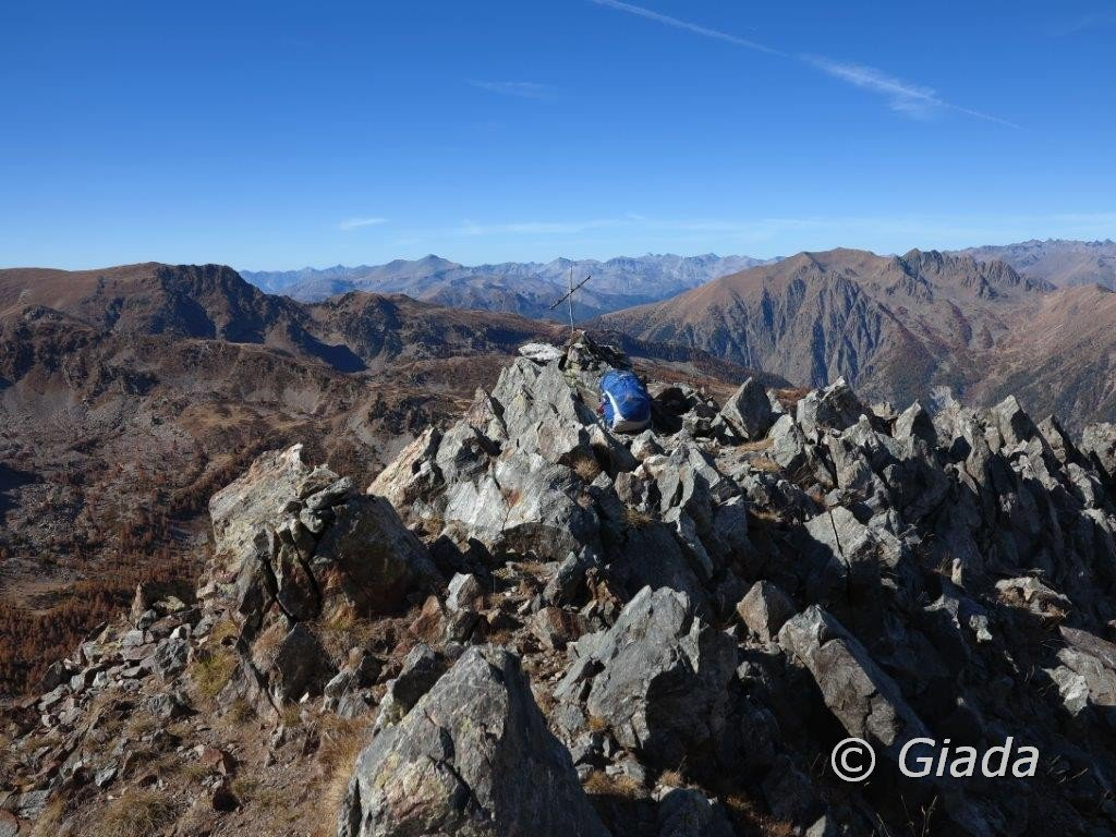Sul Cayre Archas