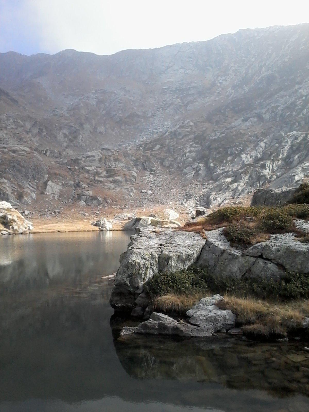 Il Terzo Lago di Canaussa