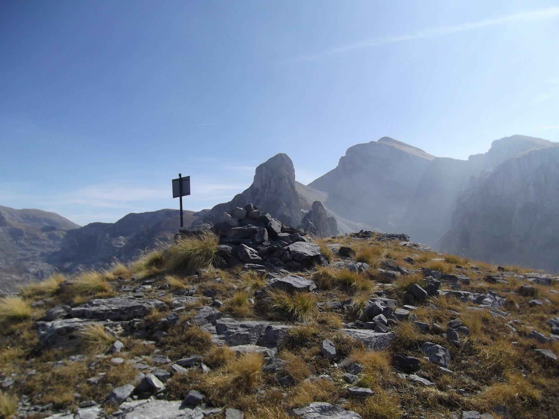 Monte Jurin.