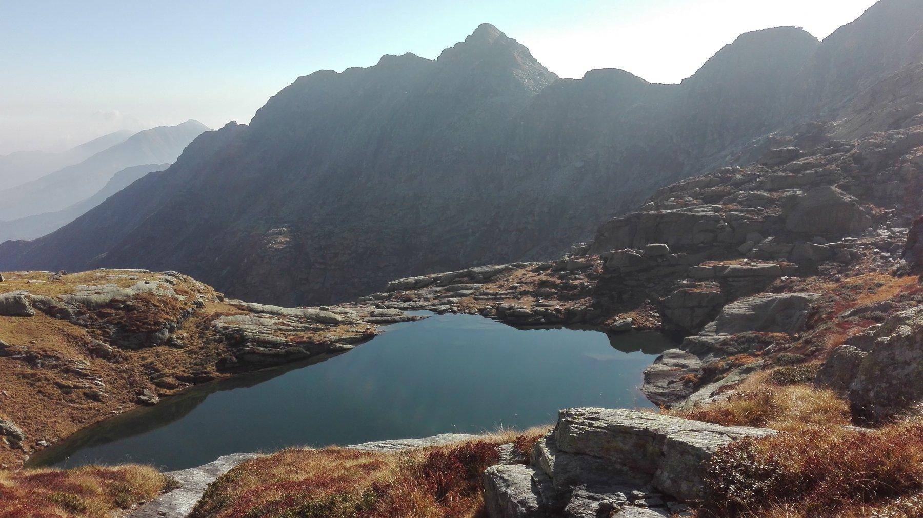 Lago del Boiret