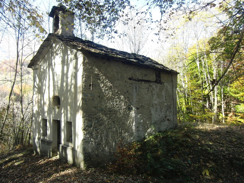 Cappella dell'Airetta