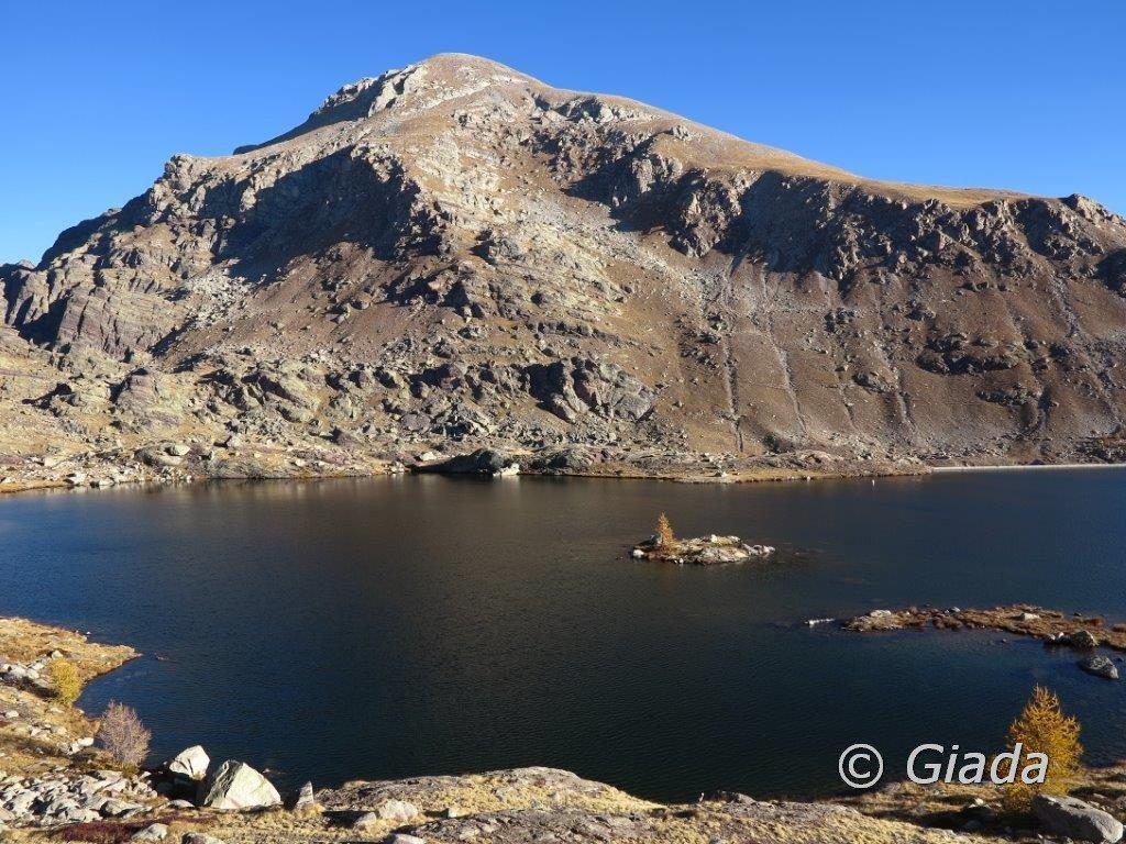 Lac Fourca e Bego
